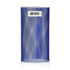 Serp Hookah Windschutz / Gitter Blue Serp