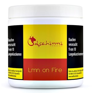 Dschinni Lmn on Fire (200g)