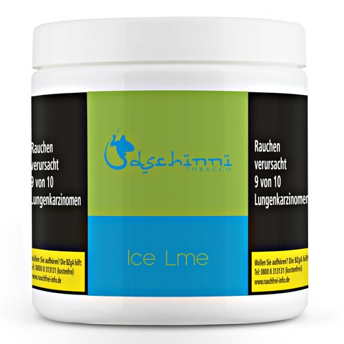 Dschinni Ice Lme (200g)