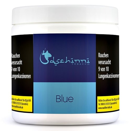 Dschinni Blue (200g)