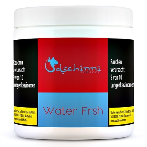 Dschinni Water Frsh (200g)