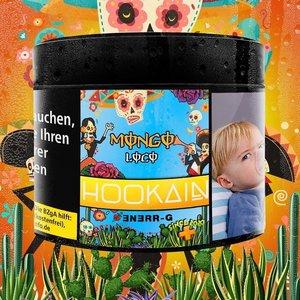 Hookain Mongo Loco (200g)