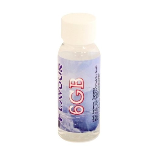 True Passion 6GB - Ice Flavour - 20 ml