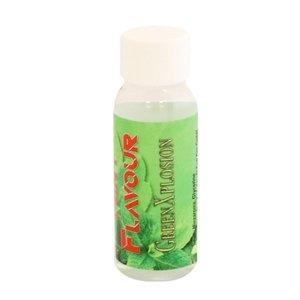 True Passion Green Xplosion - Mint Flavour - 20 ml