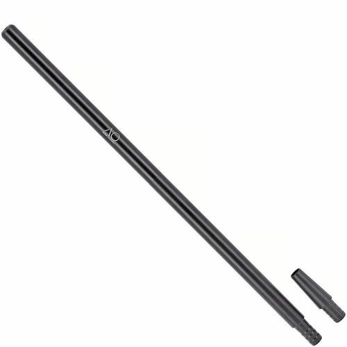 AO Hookah Accessories Liner XL inkl Schlauchanschluss Matt Schwarz