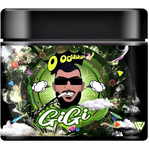 Gringo Smoke Gigi (200g)