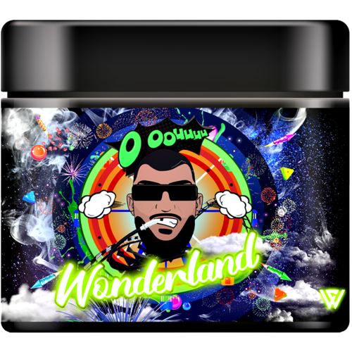 Gringo Smoke Wonderland (200g)