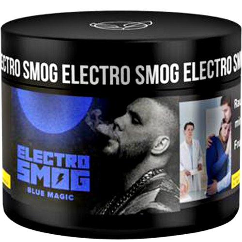 Electro Smog Blue Magic (200g)