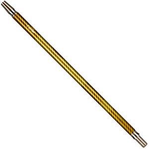 Caesar Carbondesign Mundstück Dark Gold 40 cm
