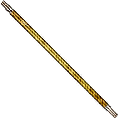 Caesar Carbon Mundstück Dark Gold 40 cm