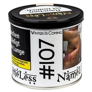 NameLess Winter Is Coming #107 (200g)
