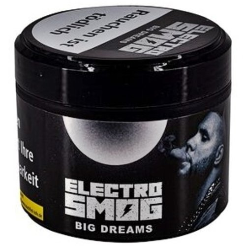 Electro Smog Big Dreams (200g)