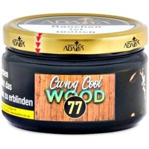 Adalya Cwng Cool Wood 77 (200g)