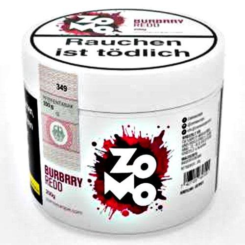 Zomo Burbrry Red (200g)