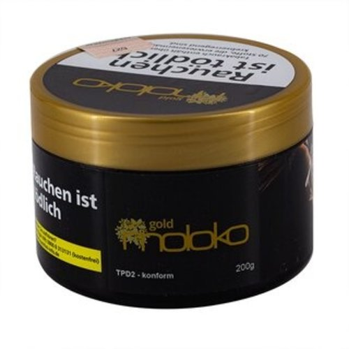 Moloko Tobacco Gold (200g)