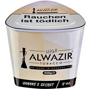 Al Wazir Granny´s Secret (250g)
