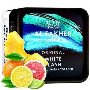 Al Fakher White Flash (200g)