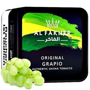 Al Fakher Grapio (200g)