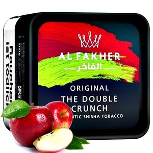 Al Fakher The Double Crunch (200g)