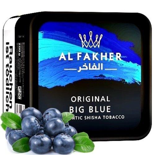 Al Fakher Big Blue (200g)