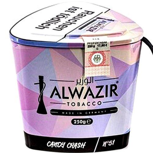Al Wazir Candy Crash (250g)