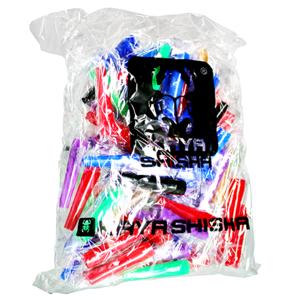 Kaya Hygienemundstücke Bunt 100er Pack