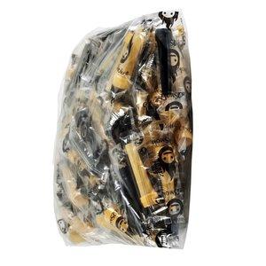 ShishaOfen Hygienemundstücke Gold One2Smoke 100 Stück