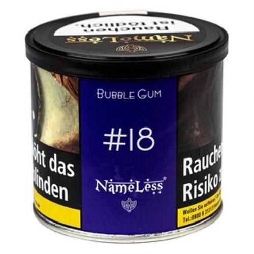 NameLess Bubble Gum (200g)