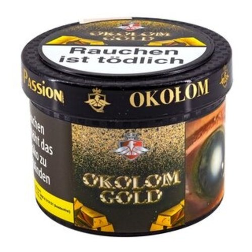 True Passion Okolom Gold (200g)