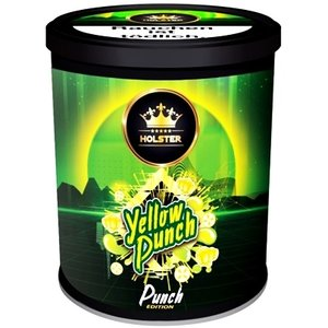Holster Yellow Punch (200g)
