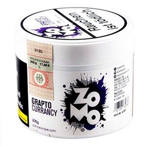 Zomo Grapto Currancy (200g)