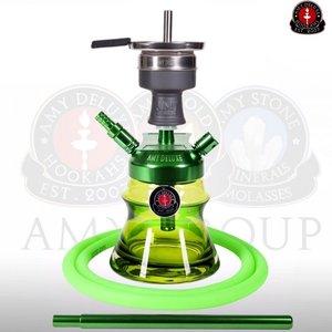 Amy Deluxe Alu Sphere Bag Green