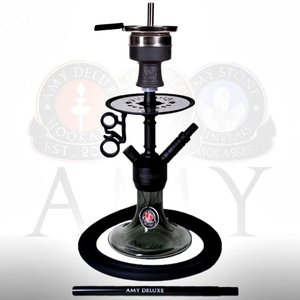 Amy Deluxe Alu Jewel S Black Powder Black