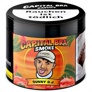 Capital Bra Smoke Sunny O.J. (200g)