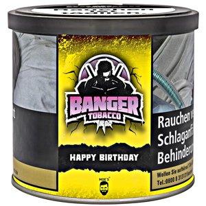 Banger Tobacco Happy Birthday (200g)
