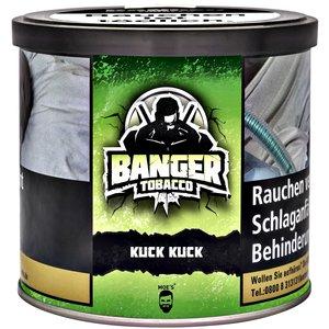 Banger Tobacco Kuck Kuck (200g)