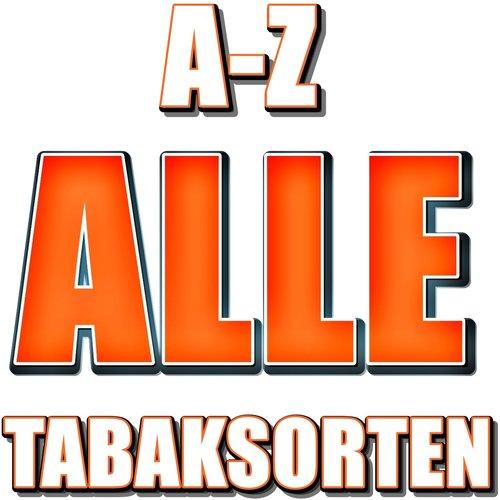 Alle Tabaksorten (A-Z)
