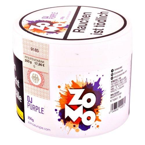 Zomo OJ Purple (200g)