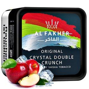 Al Fakher Crystal Double Crunch (200g)