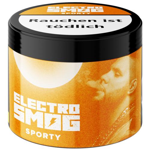 Electro Smog Sporty (200g)