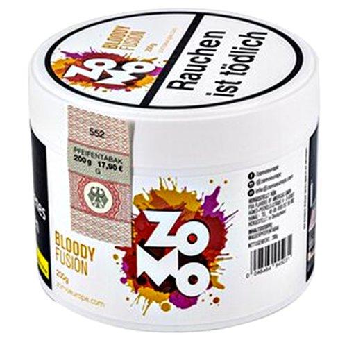 Zomo Bloody Fusion (200g)