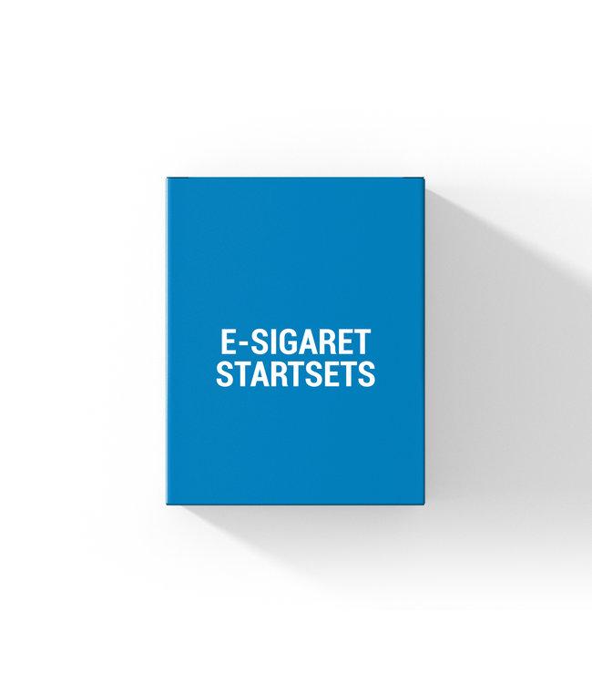 Vuse Vuse ePod Startset - 350mAh - Zwart