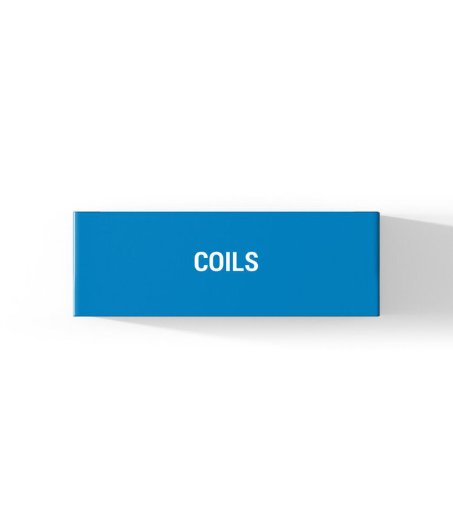 Aspire Aspire BVC Coils (5 St.)