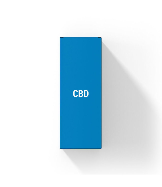 Canoil Canoil CBD Hennepzaadolie - 10% (1000MG) - 10ML - Full Spectrum
