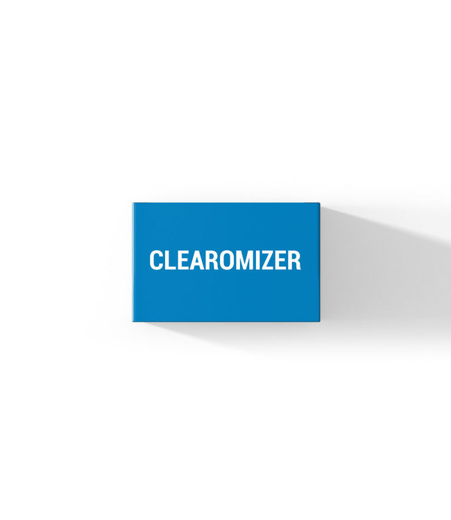 Justfog Justfog C14 Clearomizer - 1.8ML