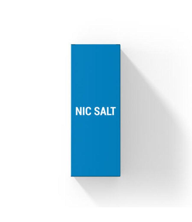 Millers Juice Millers Juice Silverline Nic Salt - Tabak