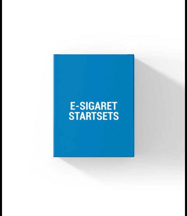 SmokeStik SmokeStik - Premium Startset Single