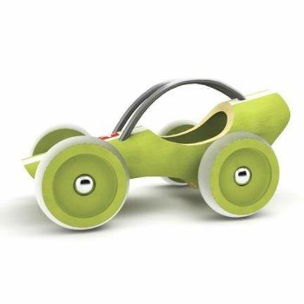 Duurzame en milieuvriendelijke speelgoed voor kinderen