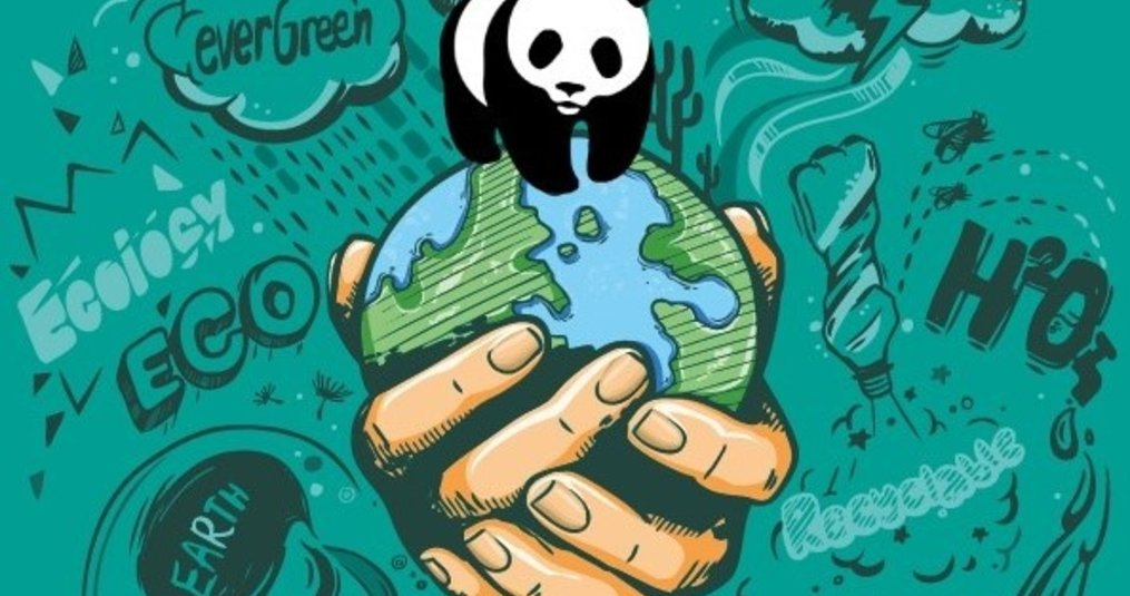 De voetafdruktest : Hoeveel aarde gebruik jij ?