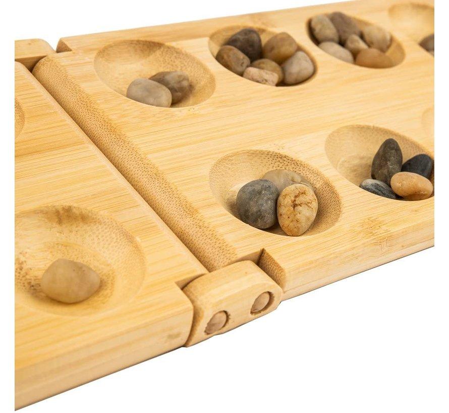 Bamboe - Mancala bonenspel